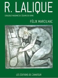 R. Lalique bu Felix Marcillac