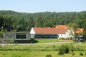 Rene Lalique Museum