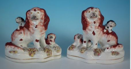 http://madelena.com/blog/wp-content/uploads/2018/05/Pair-with-pups-King-Charles-Antique-Staffordshire-Pottery-Spaniels.jpg