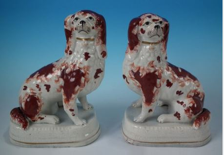 http://madelena.com/blog/wp-content/uploads/2018/05/Rare-Pair-King-Charles-Antique-Staffordshire-Pottery-Spaniels.jpg