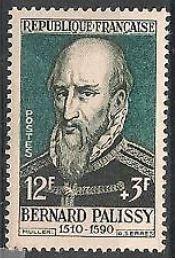 Bernard Palissy, Father of French ceramics